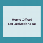 4 Things Every Expecting Entrepreneur Should Know About Home Office Tax Deductions