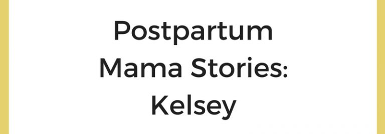 3 Keys to Surviving Postpartum as a Single Mother