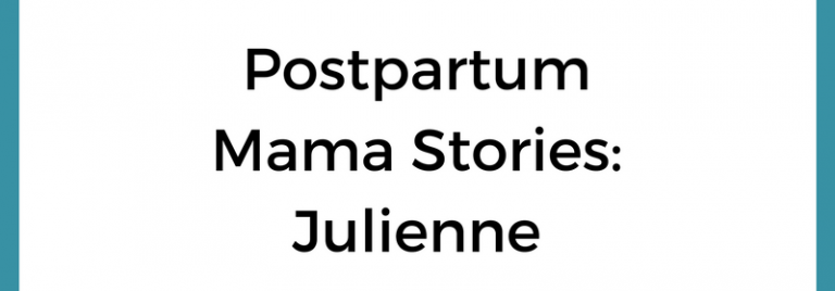 Postpartum support and the 3 am rule